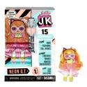 """Игровой набор с куклой L.O.L. SURPRISE! серии """"J.K."""" - ЛЕДИ-НЕОН, 570776"""