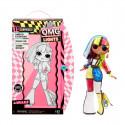 """Игровой набор с куклой L.O.L. SURPRISE! серии """"O.M.G. Lights"""" - АНГЕЛ (с аксессуарами), 565178"""