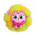 Интерактивная игрушка Tiny Furries – ПУШИСТИК ЛУЛУ (звук), 83690-LU