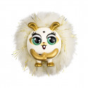 Интерактивная игрушка Tiny Furries – ПУШИСТИК ПРИНЦЕСС (звук), 83690-PR