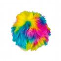 Интерактивная игрушка Tiny Furries S2 – ПУШИСТИК АМУР, 83690-14