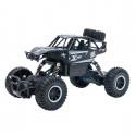 Автомобиль OFF-ROAD CRAWLER на р/у – ROCK SPORT (черный, аккум. 3,6V, метал. корпус, 1:20)