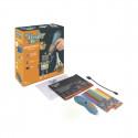 3D-ручка 3Doodler Start для детского творчества - КРЕАТИВ (48 стержней), 9SPSESSE2R