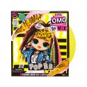 """Игровой набор с куклой L.O.L. SURPRISE! серии """"O.M.G. Remix"""" - ДИСКО-ЛЕДИ"""