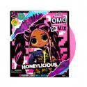 """Игровой набор с куклой L.O.L. SURPRISE! серии """"O.M.G. Remix"""" - МИЛАШКА"""