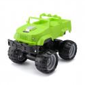 Игровой набор CRASH CAR S2 на р/у – ДВОЙНОЙ УДАР (2 модели, аккум.3.7V), TY6083