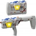 Игровой набор для лазерных боев - LASER X PRO 2.0 ДЛЯ ДВУХ ИГРОКОВ, 88042