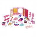 Интерактивный игровой набор для куклы BABY BORN - МОДНЫЙ БУТИК (звук, с аксессуарами), 824757