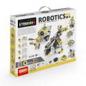 Конструктор серии DISCOVERING STEM ROBOTICS 6 в 1  – Робототехника, STEM60