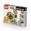 Конструктор серии INVENTOR 12 в 1 - Строительная техника, 1234