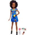 Кукла Барби Скиппер няня - Barbie Sister Babysitter Coffee Set