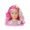 Кукла-манекен BABY BORN - СЕСТРИЧКА-ФЕЯ (с аксессуарами), 829721