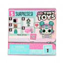 """Игровой набор L.O.L SURPRISE! cерии """"Tiny Toys"""" - КРОШКИ (в ассорт., в дисплее), 565796"""